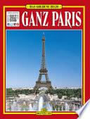 Das goldene Buch ganz Paris