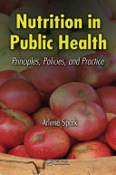 download ebook nutrition in public health pdf epub