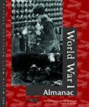 World War One Almanac
