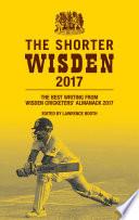 The Shorter Wisden 2017