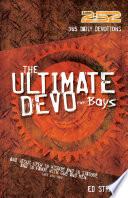 The 2 52 Ultimate Devo for Boys