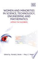 Women and Minorities in Science, Technology, Engineering, and Mathematics