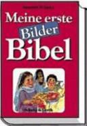 Meine erste Bilder-Bibel
