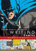 download ebook the dc comics guide to writing comics pdf epub
