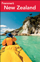 Frommer s New Zealand