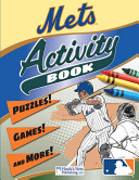 Mets Activity Book