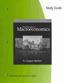 Study Guide For Mankiw S Brief Principles Of Macroeconomics