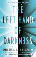 The Left Hand of Darkness}