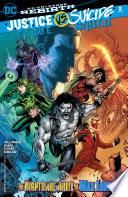 Justice League vs. Suicide Squad (2016-) #2