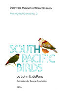 South Pacific Birds