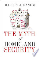 The Myth Of Homeland Security