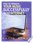 How To Promote Your Music Successfully On The Internet