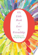 O s Little Book of Love   Friendship