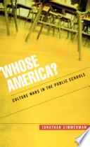 Whose America