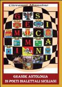 Gemmi sicani  Grande antologia di poeti dialettali siciliani