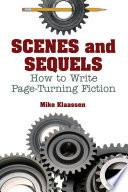 Scenes and Sequels Trying To Improve A Manuscript?