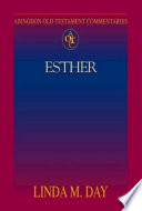 Abingdon Old Testament Commentaries  Esther
