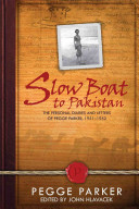 Slow Boat to Pakistan