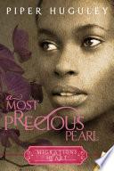 A Most Precious Pearl Book Cover