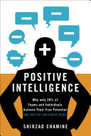 cover img of Positive Intelligence