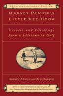 download ebook harvey penick\'s little red book pdf epub