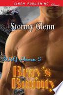 Bray's Bounty [Wolf Haven 3]