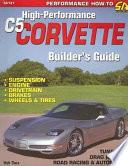High Performance C5 Corvette Builder s Guide