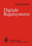 Digitale Regelsysteme
