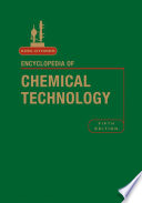 Best Kirk-Othmer Encyclopedia of Chemical Technology