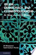 Islam  Democracy  and Cosmopolitanism