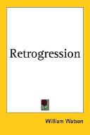 Retrogression