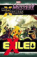 Journey Into Mystery New Mutants