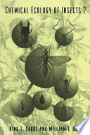 Chemical Ecology of Insects 2