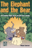 The elephant and the bear