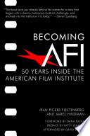 Becoming AFI