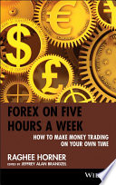 Forex on Five Hours a Week