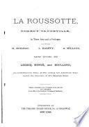 La Roussotte