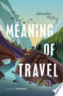 The Meaning of Travel Book PDF
