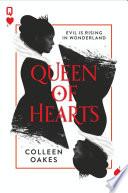 Queen of Hearts  Queen of Hearts  Book 1