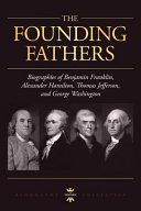 Book George Washington  Alexander Hamilton  Thomas Jefferson  and Benjamin Franklin