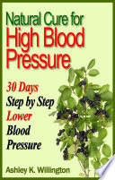 Natural Cure for High Blood Pressure