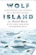 Wolf Island Book PDF
