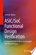 ASIC SoC Functional Design Verification