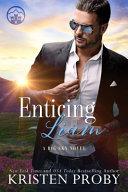 Enticing Liam