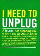 I Need to Unplug Guided Inner Truth Journal