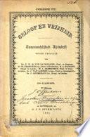 """Jacobus Fruytier en zijn boek """"Sions worstelingen;"""""""