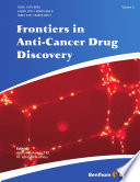 Frontiers In Anti Cancer Drug Discovery book