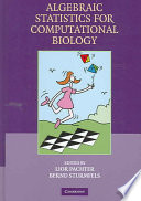 Algebraic Statistics for Computational Biology