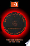 The Theology Of Time