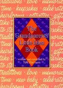The Grandparents  Little Idea Book